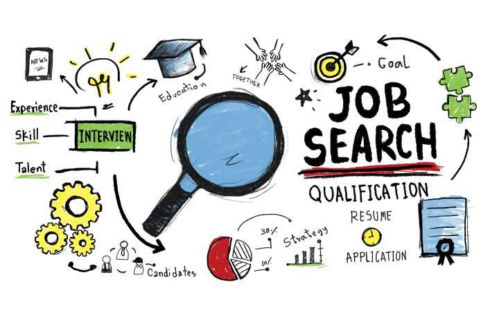 מדריך לחיפוש עבודה