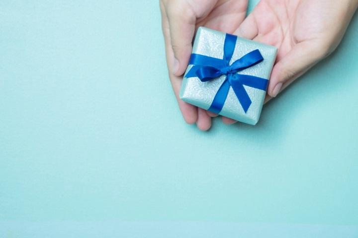 מתנות חברתיות