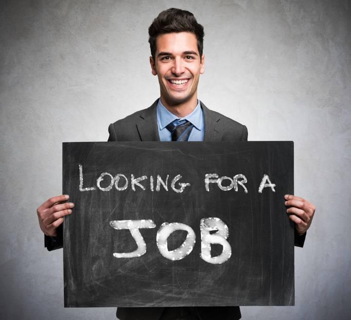 חיפוש עבודה בחגים