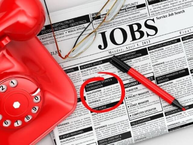 חיפוש עבודה ממוקד ויעיל - דרושים IL