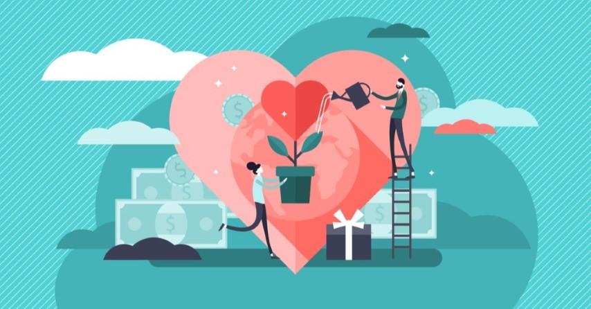 תרומה מהלב