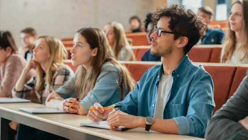 סטודנטים מחפשים עבודה