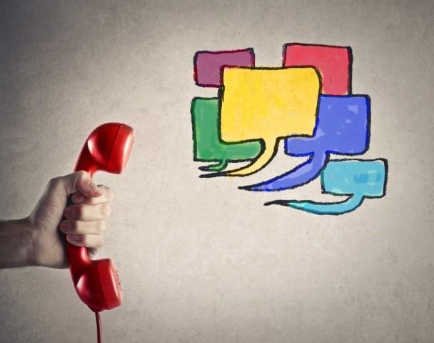 ראיון טלפוני